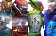 Anthem trailers, release date and news