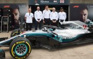 Mercedes F1: How HPE supercomputing is helping push us to success