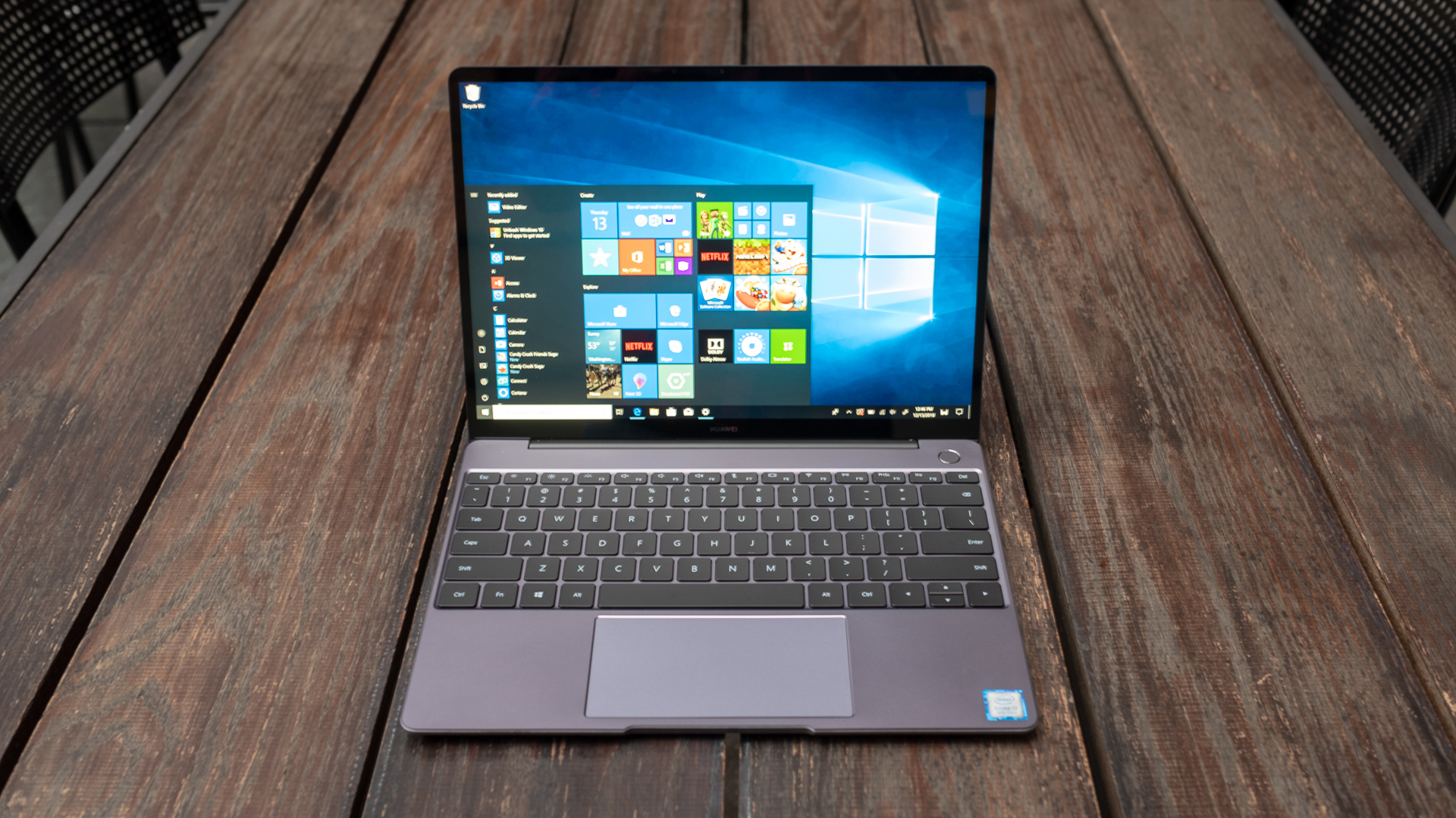 CES 2019 was absolutely buried in laptops and PCs – why?