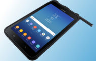The rugged Samsung Galaxy Tab Active2 launched in India at Rs 50,990