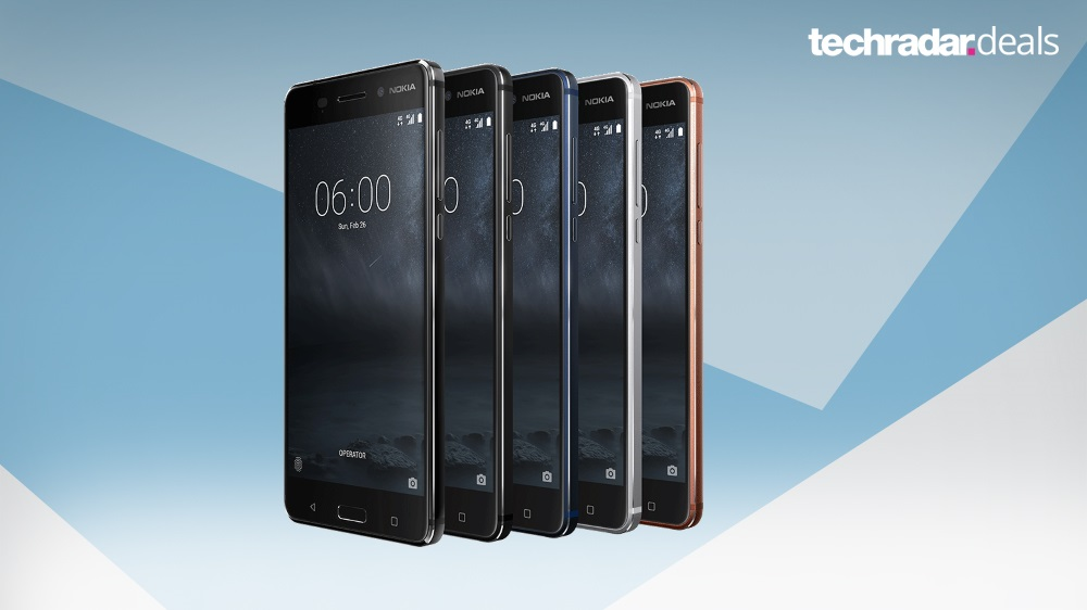 The best Nokia 6 deals and prices in March 2019