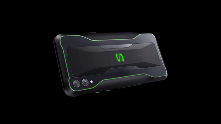Black Shark 2 gaming phone is now available in the UK
