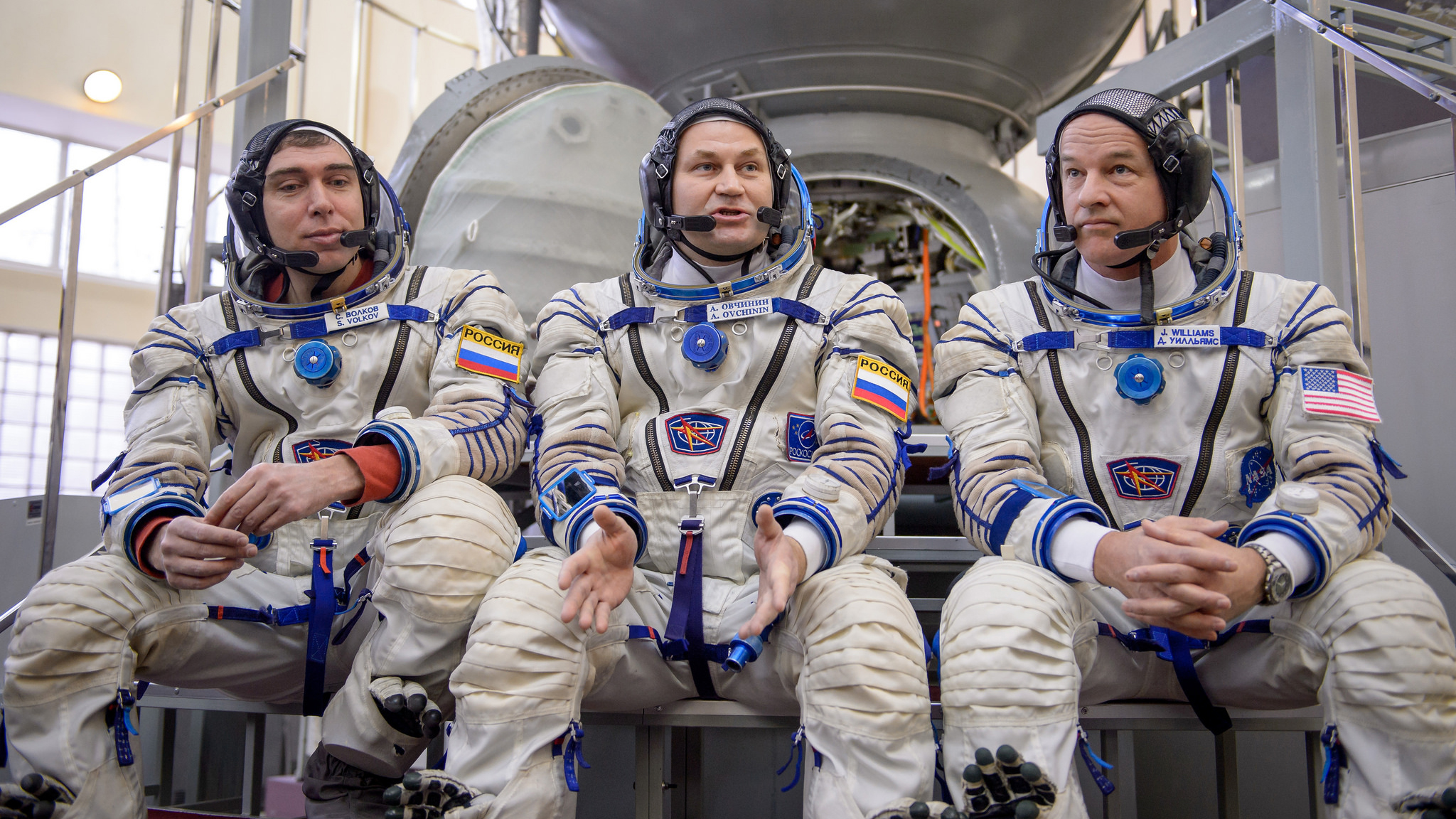 How astronauts manage their mental health in space – from the ISS and beyond