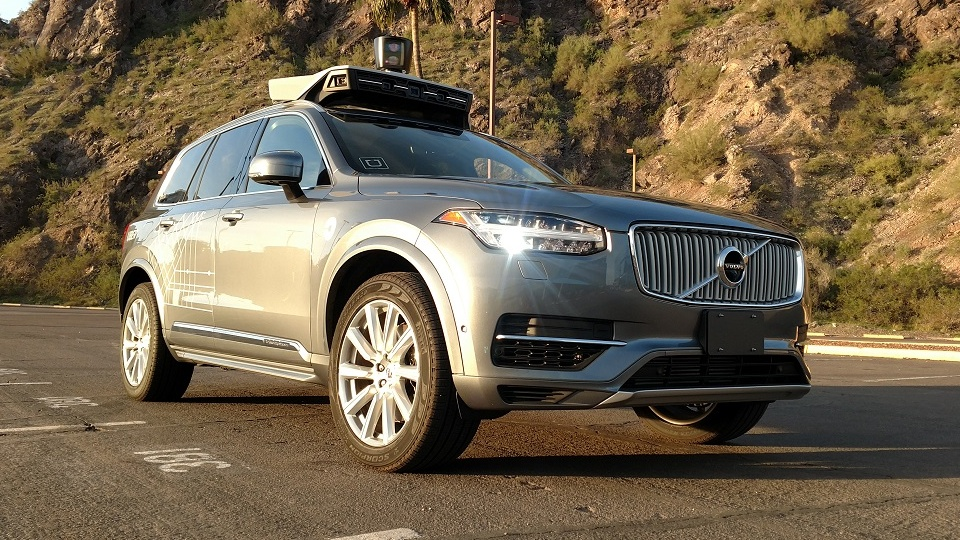 Driverless car companies need to get their maps in shape