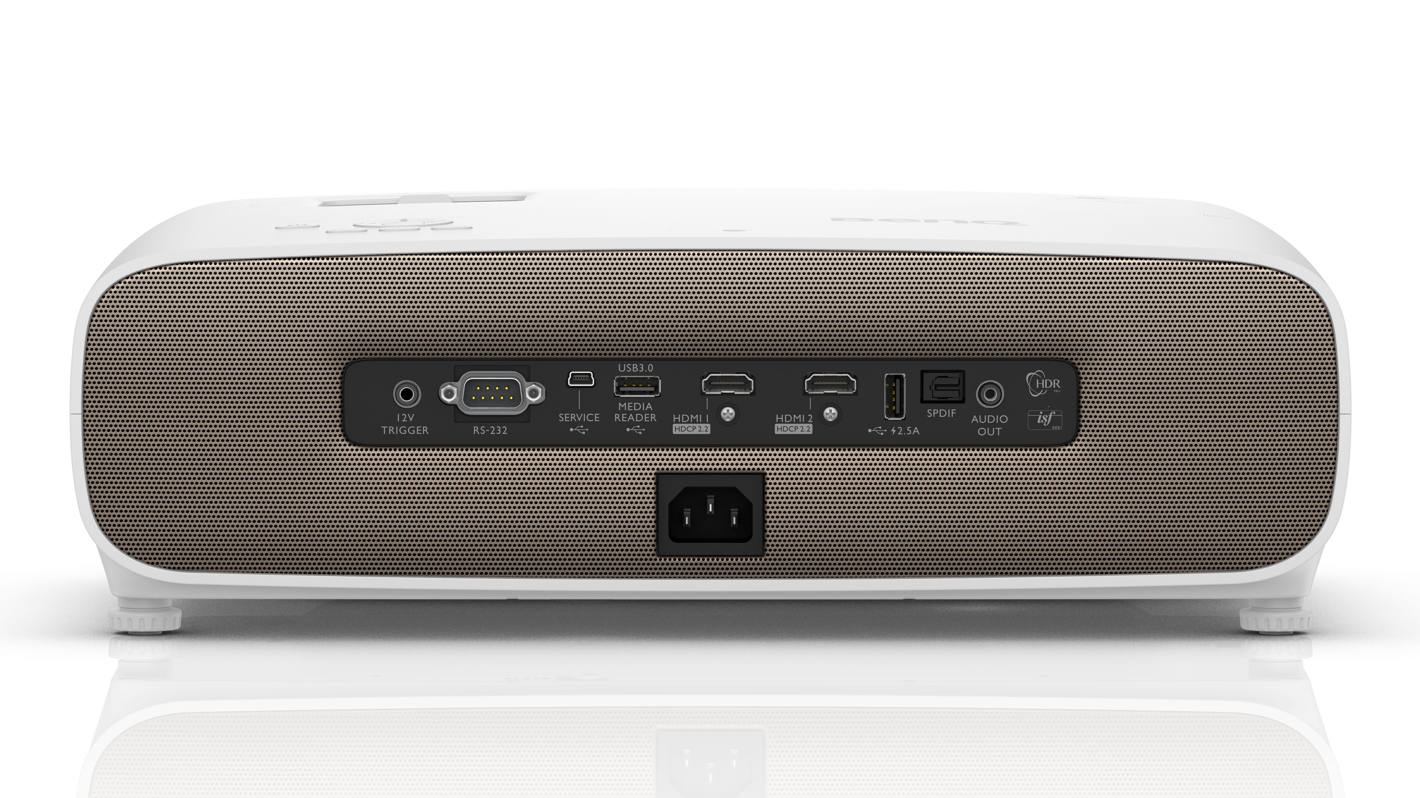 BenQ's three new 4K projectors offer color accuracy at a discount
