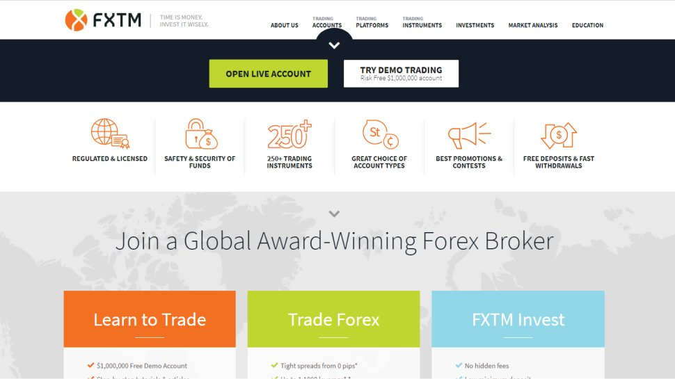 Best app for forex trading of 2019
