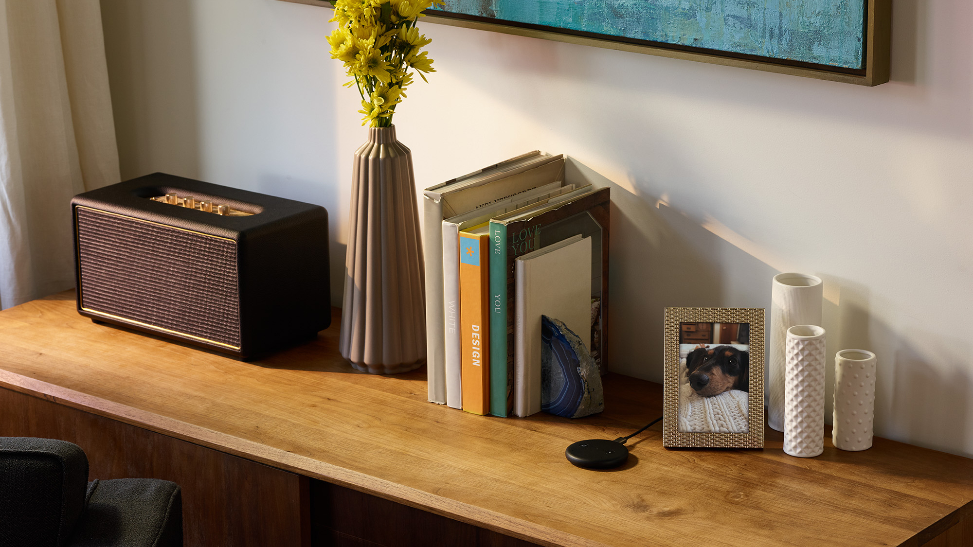 First Look: Amazon Echo Link and Amp are aiming for the audiophile market