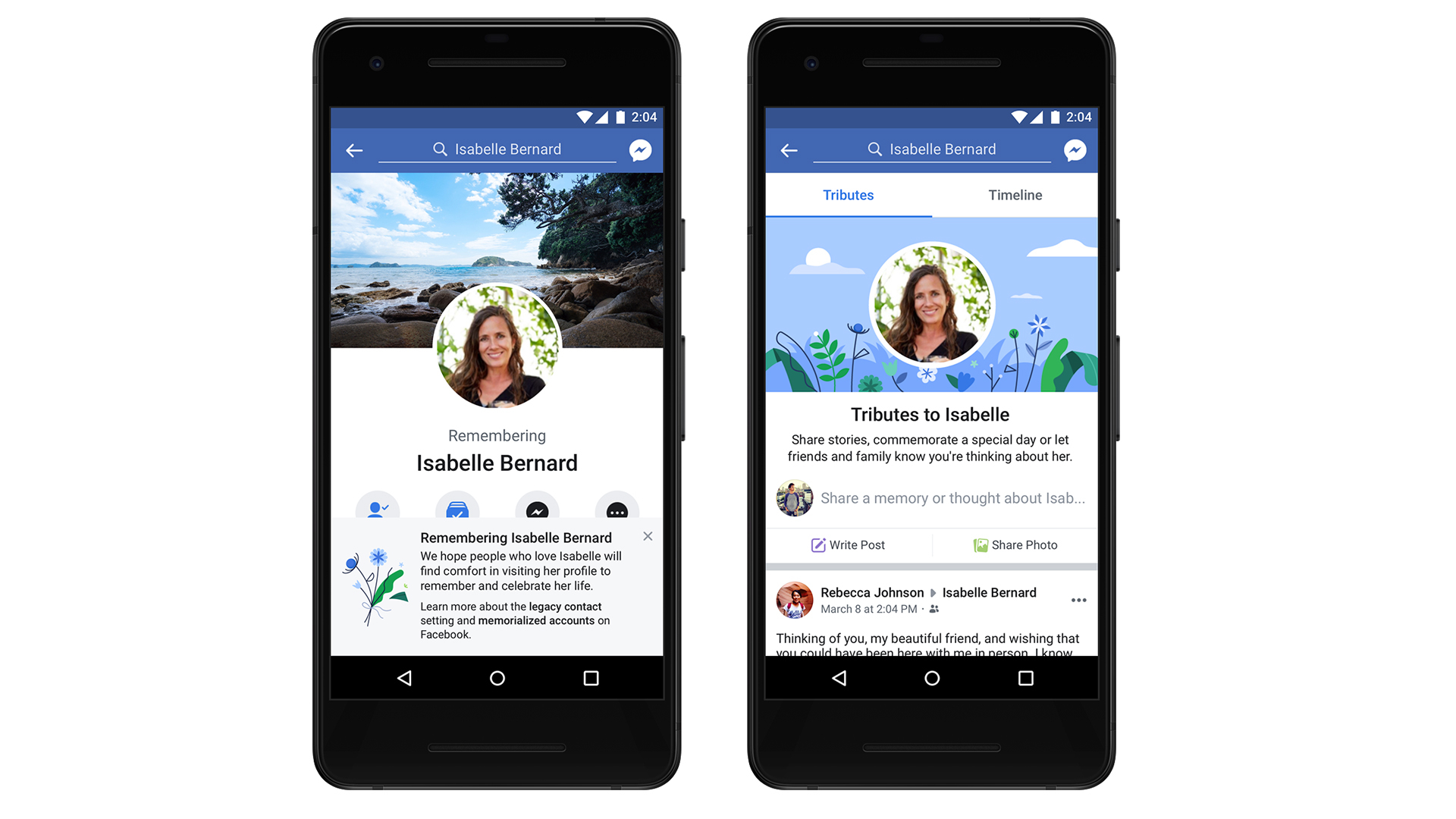 Facebook will stop asking you to wish your dead friends happy birthday