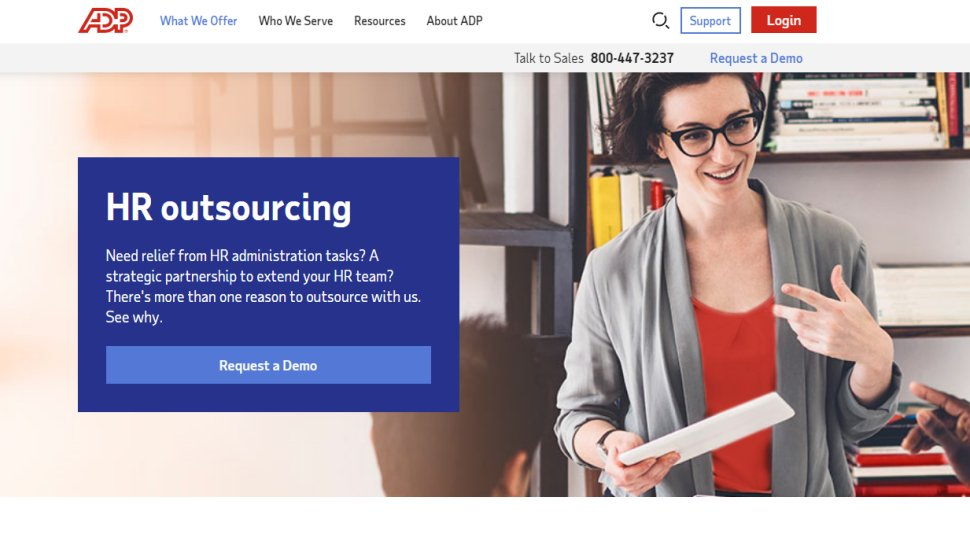 Best HR outsourcing