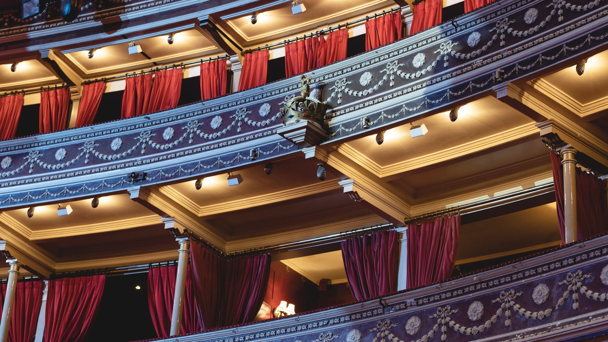 How record-beating speakers are ensuring the survival of this iconic, 150 year-old venue