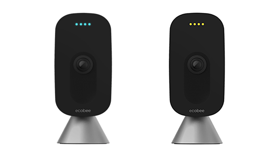 Ecobee could be next in line to launch a smart home security camera