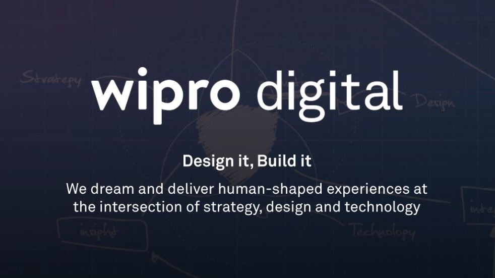 How Wipro digitally transformed to better serve its clients