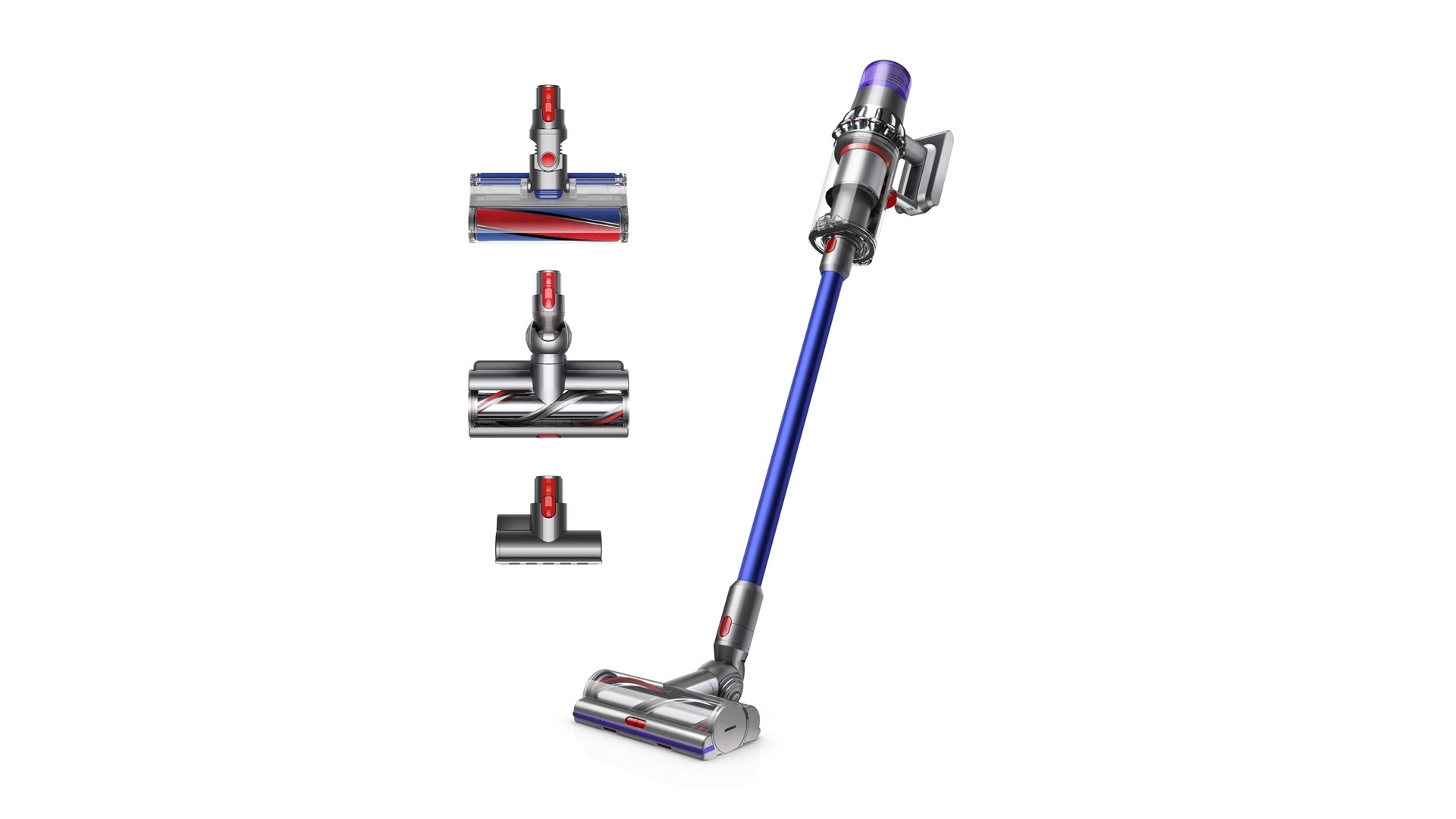 The cheapest Dyson sales, offers and deals for vacuum cleaners in May 2019