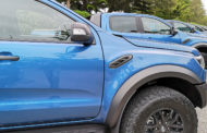 Ford Ranger Raptor 2019: the most fun you can have on sand without a bucket and spade