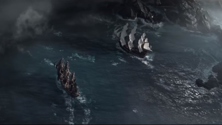 Skull and Bones release date, news and trailers