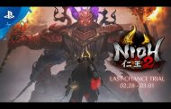 Nioh 2 developer video walks you through the Mount Tenno stage