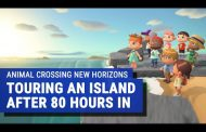 Beware of forced out villagers glitching your island in Animal Crossing: New Horizons