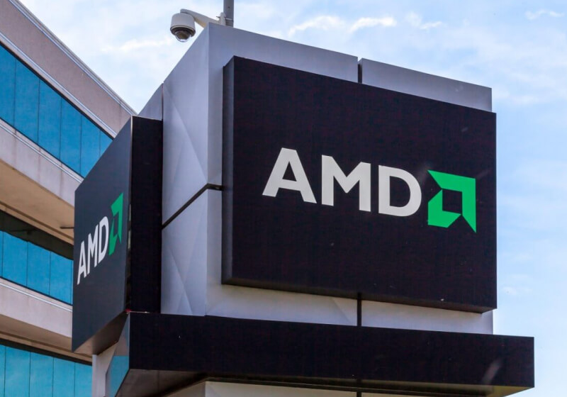Source code for AMD's upcoming graphics products has been swiped