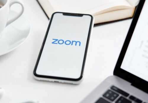 Zoom updates iOS app to stop it from sending data to Facebook