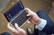 Planet Computers' Astro Slide features a physical keyboard, 5G, Android, and Linux