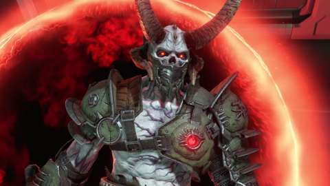 Doom Eternal's Marauders Will Kick Your Butt, And I'm So Glad