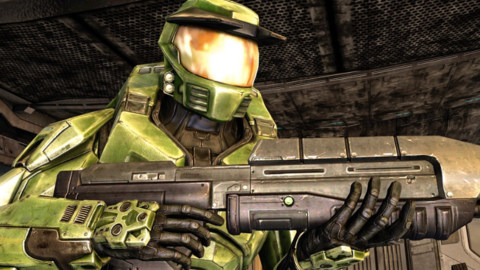 Halo: Combat Evolved Adds A Mode It's Never Had Before In The Master Chief Collection