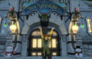 Final Fantasy 14 Won't Evict You During Coronavirus Outbreak
