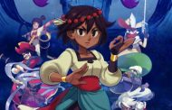 Indivisible Will Get New Game Plus And Co-Op This Week (For Free)