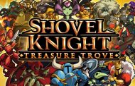 Grab Shovel Knight for the Switch for only $24.99
