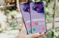 Could next Galaxy S be the first phone with an in-display camera?