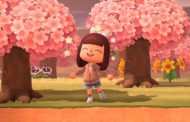 All Cherry Blossom DIY Recipes In Animal Crossing: New Horizons