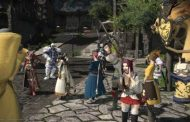 Final Fantasy 14 Patches Delayed Because Of Coronavirus