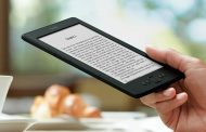 How long did it take Amazon to begin selling more ebooks than physical copies once Kindle launched?