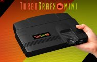 Konami's TurboGrafx-16 Mini retro console gets a new May 22 release date