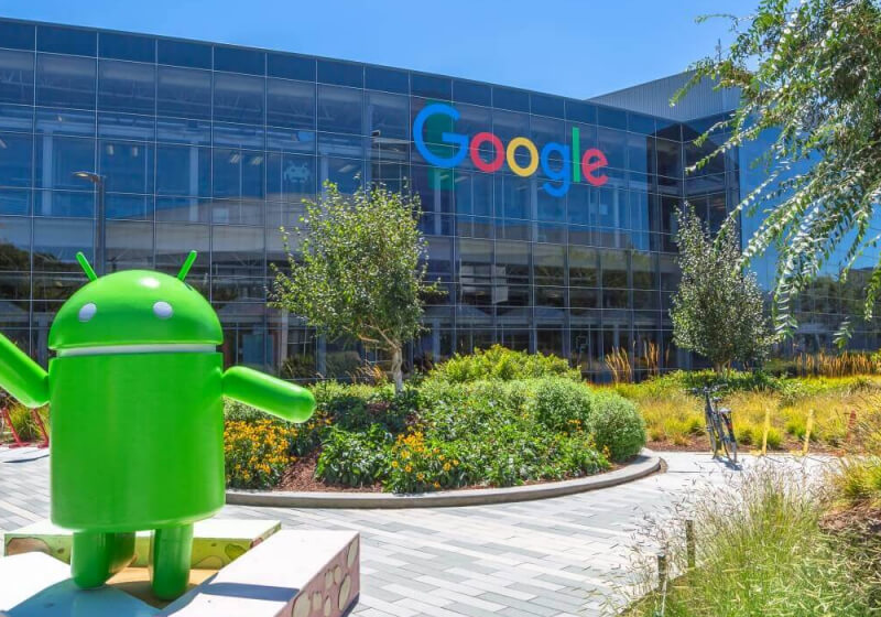 Justice Department expected to file antitrust suit against Google this summer