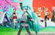 The 39 Best Songs In Hatsune Miku: Project DIVA MegaMix Ranked