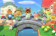 Animal Crossing: New Horizons Musicians Give A Social Distanced Performance