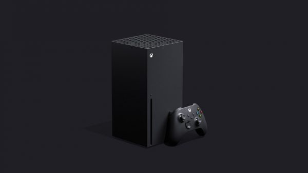 Xbox Series X production is underway, France on priority list