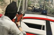GTA Online The Pacific Standard Job Heist guide