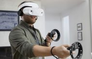 Dell's Visor Available for Pre-Order: A Mixed Reality Headset, Ships in Mid-October