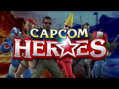 Capcom Heroes mode in Dead Rising 4 allows Frank to take on zombies as Dante, Sissel, more