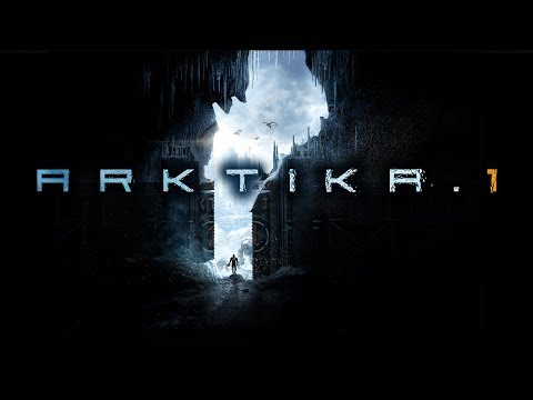 Arktika.1, an Oculus Rift VR game from the developers of Metro 2033 and Last Light, is out now