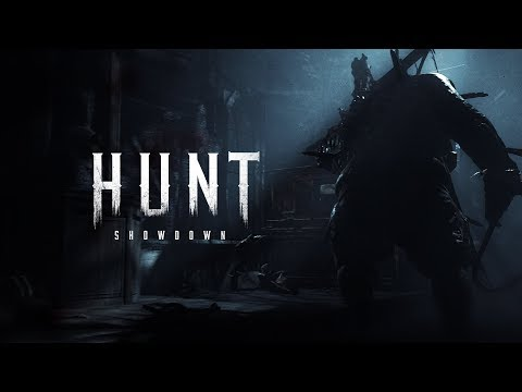 Hunt: Showdown trailer provides a condensed look at what to expect in Early Access