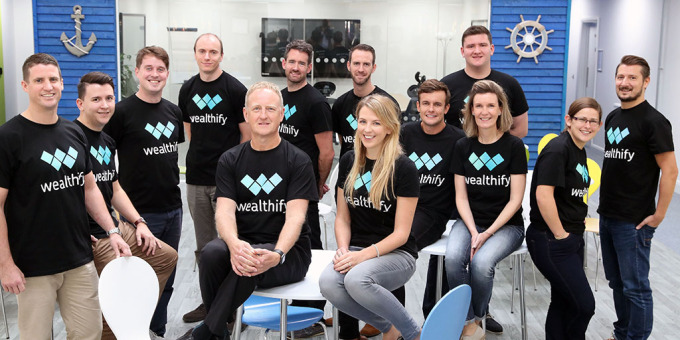Aviva is taking a majority stake in robo investment startup Wealthify