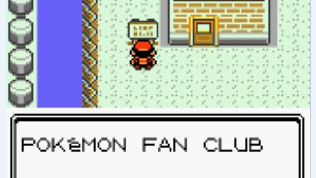 Pokemon Silver is the gold standard of Pokemon games