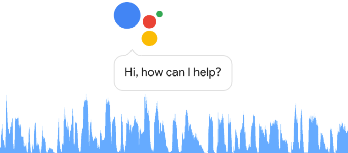 Google's WaveNet machine learning-based speech synthesis comes to Assistant
