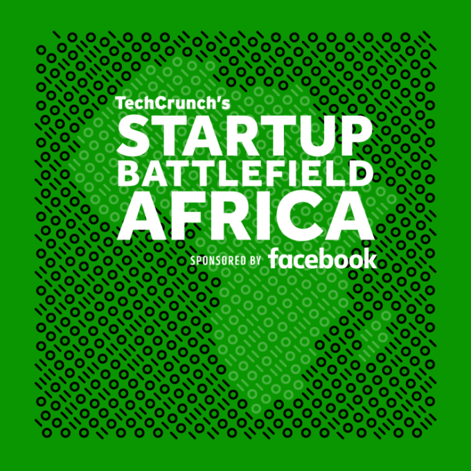 Watch Startup Battlefield Africa live right here