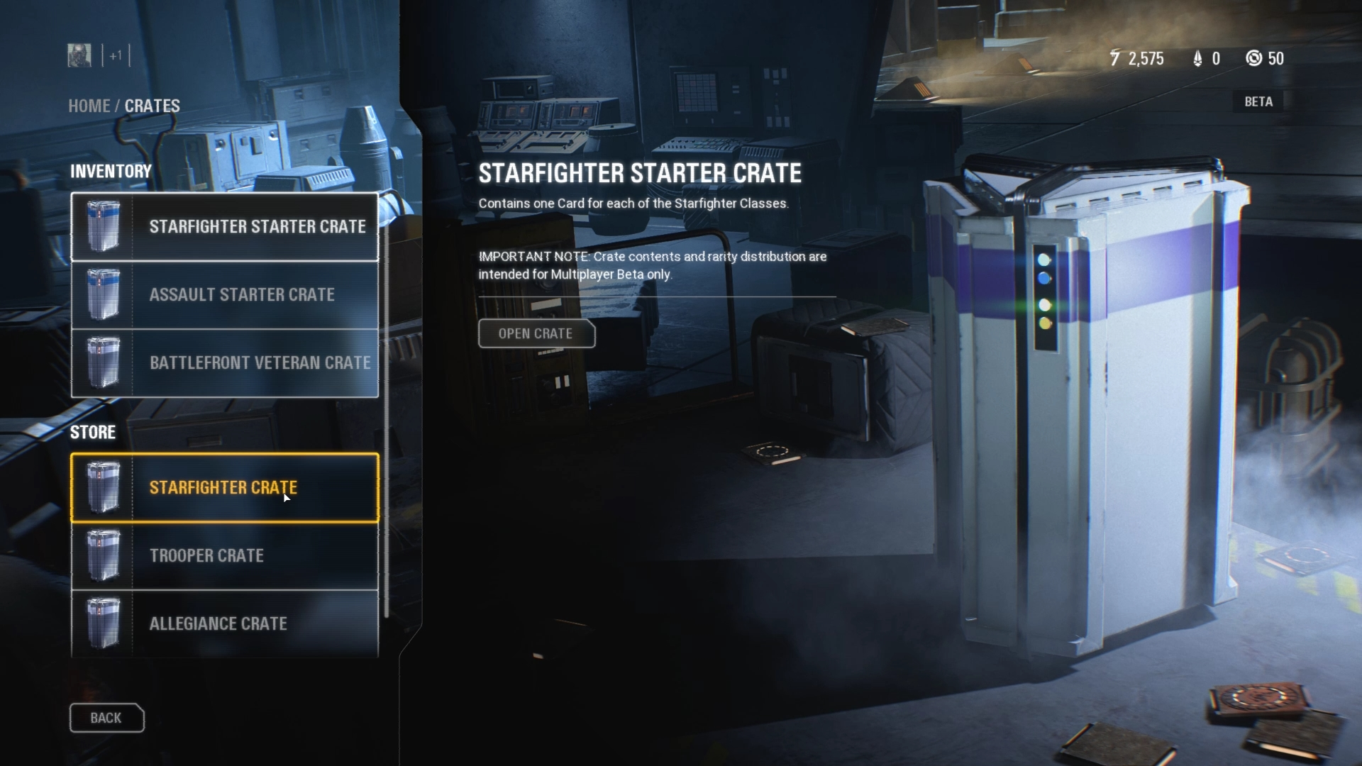 Let's not mince words; Star Wars Battlefront 2 loot boxes are pay-to-win