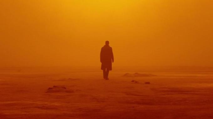 'Blade Runner 2049' doesn't quite match the original, but that's okay