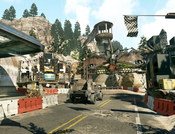 Call of Duty: Infinite Warfare – Retribution out on PC, Xbox One; Halloween Scream festivities outlined